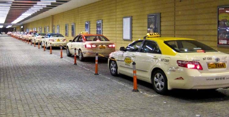taxi dubai rta ufficiali